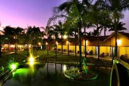 Com diária promocional e check-out estendido, Barretos Country Hotel espera garantir 100% de ocupação no Dia dos Namorados