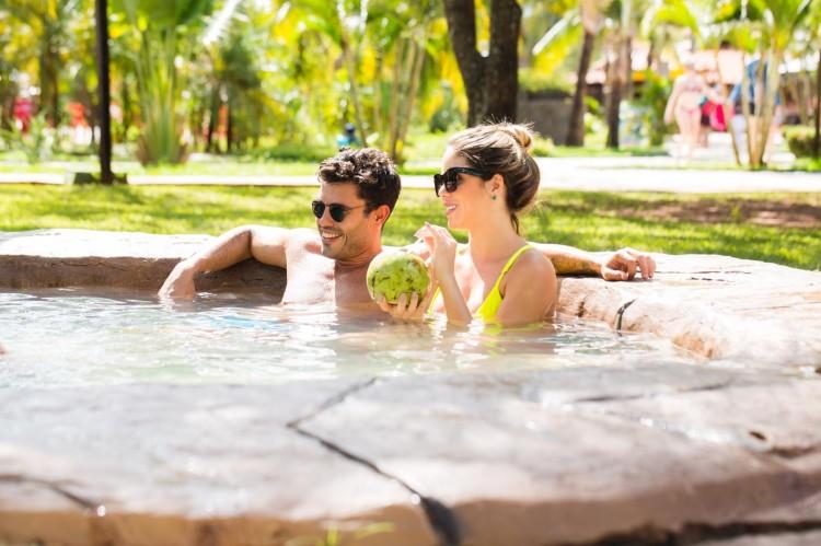 Três atrações do Barretos Country Thermas Park para relaxar e aproveitar a vida
