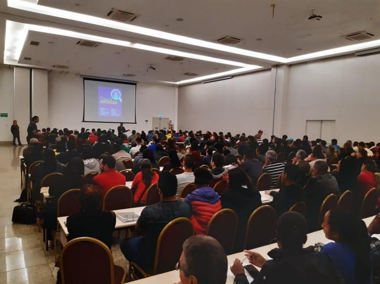 BARRETOS COUNTRY THERMAS PARK PROMOVE FEIRÃO DE EMPREGOS COM MAIS DE 150 VAGAS INTERMITENTES