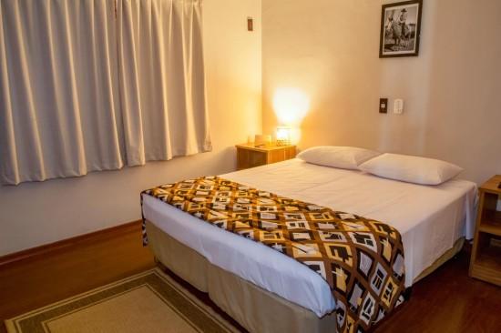 Apartamento Chalé