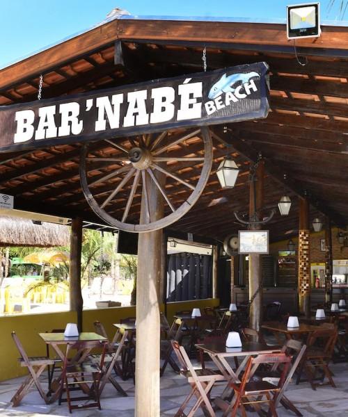 Bar'nabé